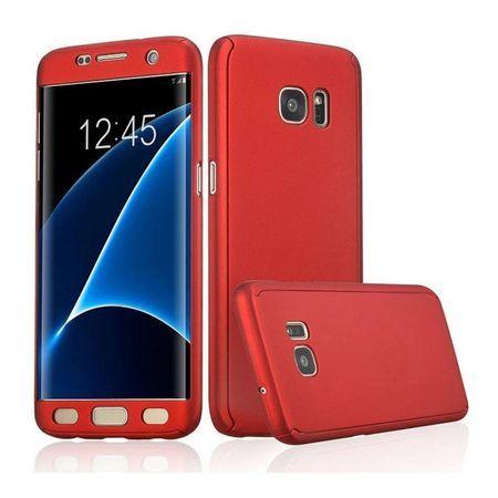 Husa Ultra Slim 360 grade Samsung S6, S7, S6 Edge Constanta - imagine 2