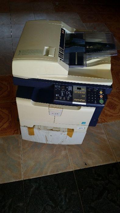 Máquina Impressora/Scanner Toshiba