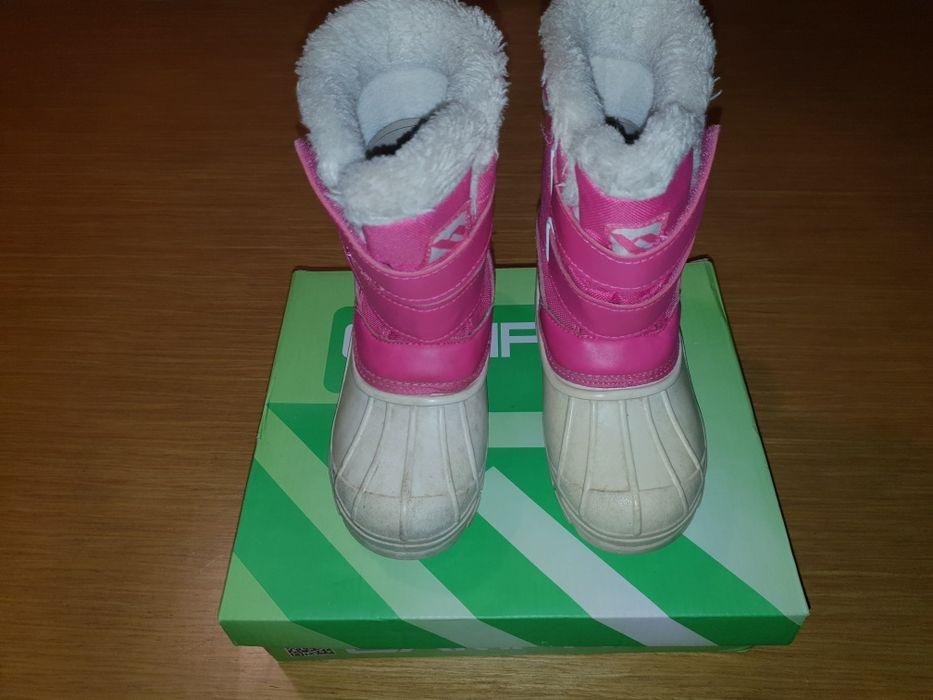 Детски зимни ботушки за момченце Campri - размер 27 (UK C9)