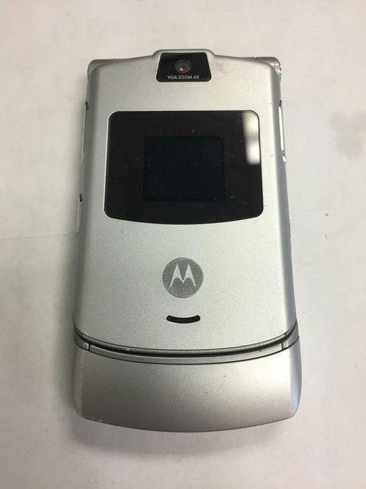 Quero Motorola V3 original
