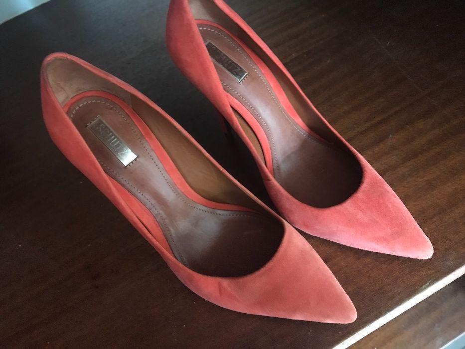 Sapato schultz tamanho 36