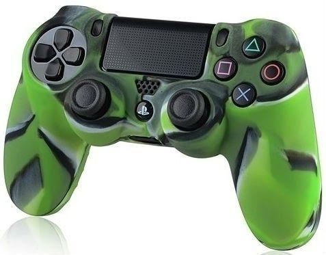 Новые разноцветные чехлы для геймпадов PS\XBOX магазин GAMEtop