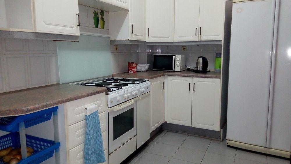 Arrenda-se Apartamento T3 Super Espaçoso na Polana
