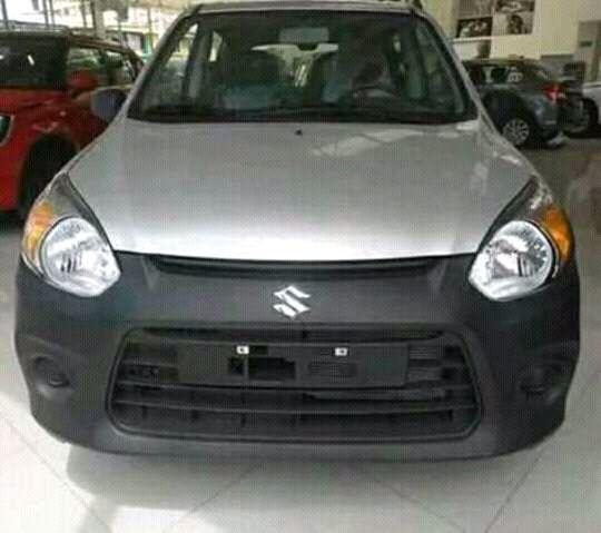 Promoção de Suzuki alto