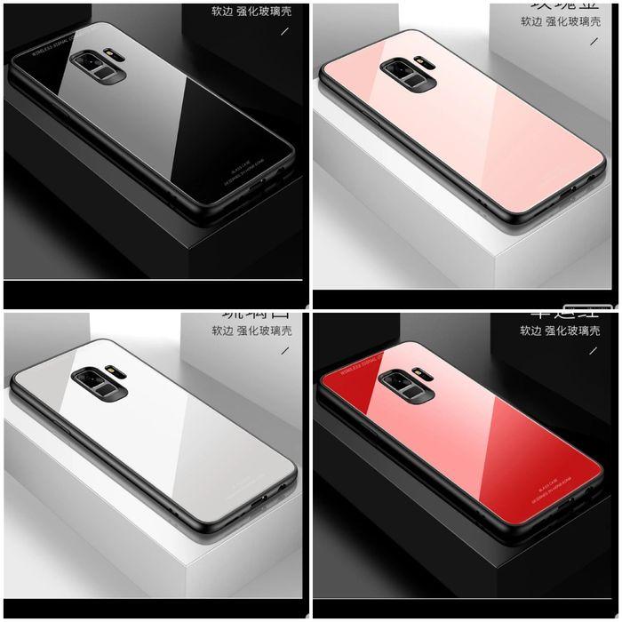 Huse Tempered Glass Samsung A6 2018 / A6 Plus / J6 2018