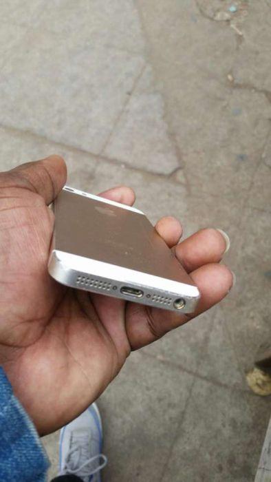Iphone 5s ha bom preço