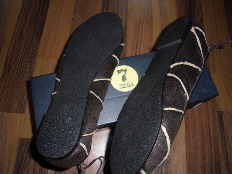 Уникални италиански обувки - 39н. гр. София - image 3