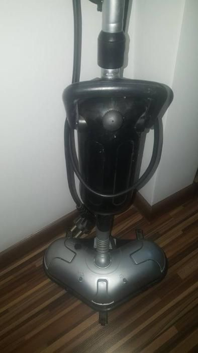 Mop electric