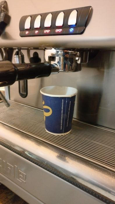 Espressor profesional de bar 2/3/4 grupuri sh automate sau EP LaSpazia