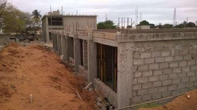 construcao de casas e reabilitacao