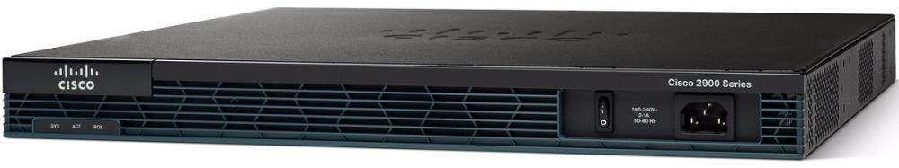 Vendo cisco Router 2901 Novo