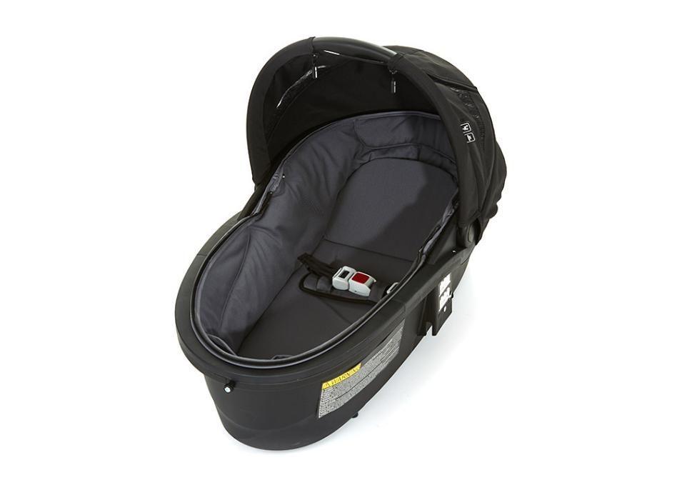 Doozy ABCdesign (Transportul bebelusului in maxima siguranta)