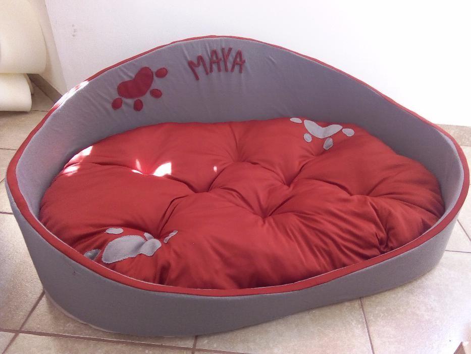 Culcus / pat / cos / culcusuri pentru caine de talie mare (110cmx80cm)