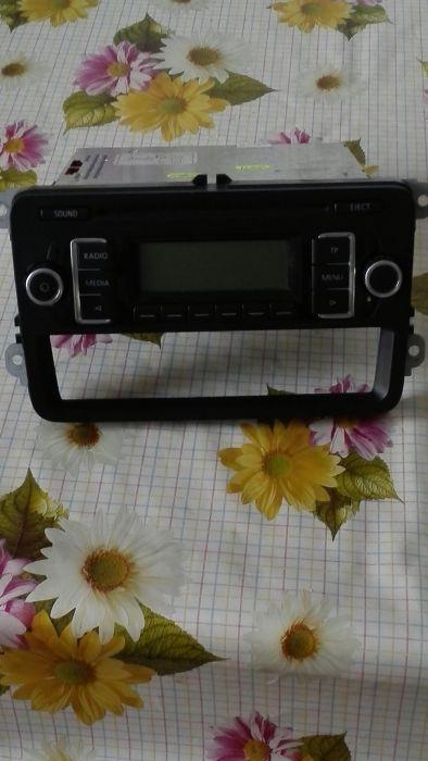CD player auto