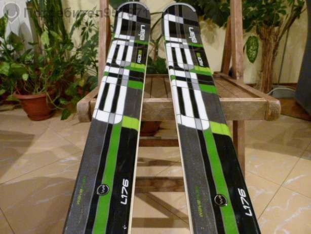 Ски Елан Elan Ski Race GS Waveflex 176 cm