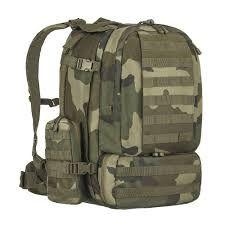 Vendo mochilas Militar camufladas