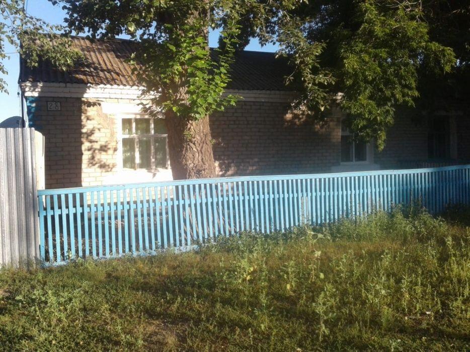 Продам дом село Зенковка