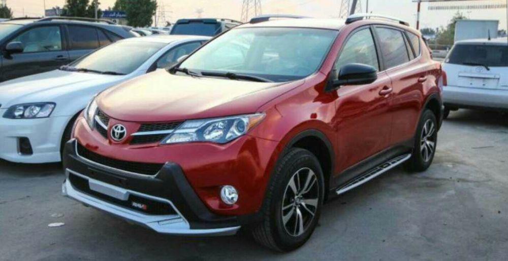 Toyota rav4 avenda Viana - imagem 1