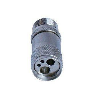 Cupla Adaptor Turbina dentara din 2 gauri - 4 gauri 2hole to 4hole