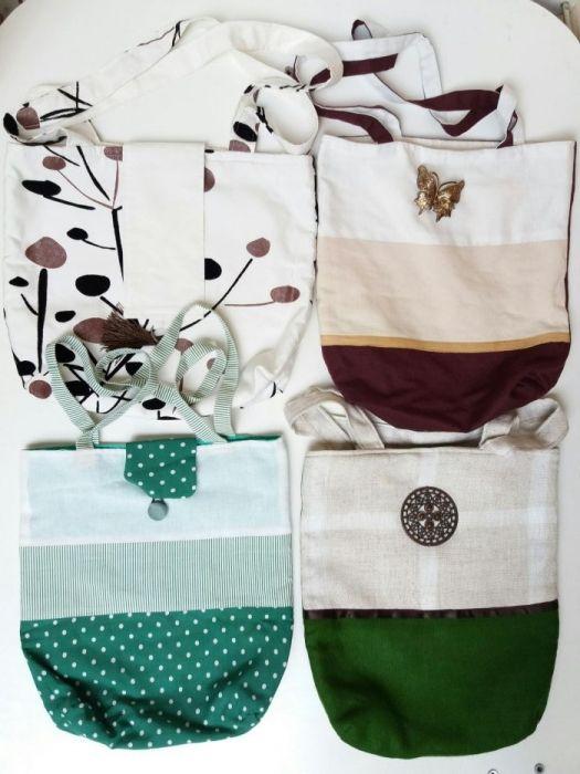 УНИКАЛНИ РЪЧНО ИЗРАБОТЕНИ дамски чанти от ЕСТЕСТВЕНИ материали чанта
