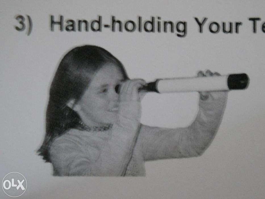 OKAZIE Minitelescop REFLECTS pentru copii, 30x, absolut nou, calitate Bucuresti - imagine 1