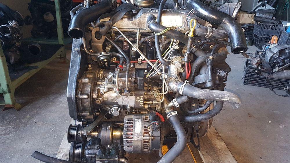 Motor complet de Ford Focus I ,1.8TDDI în stare perfectă la 165000 km.