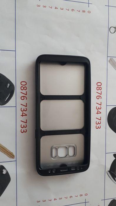 360 градусов кейс за Samsung Galaxy S8/ Самсунг Галакси S8