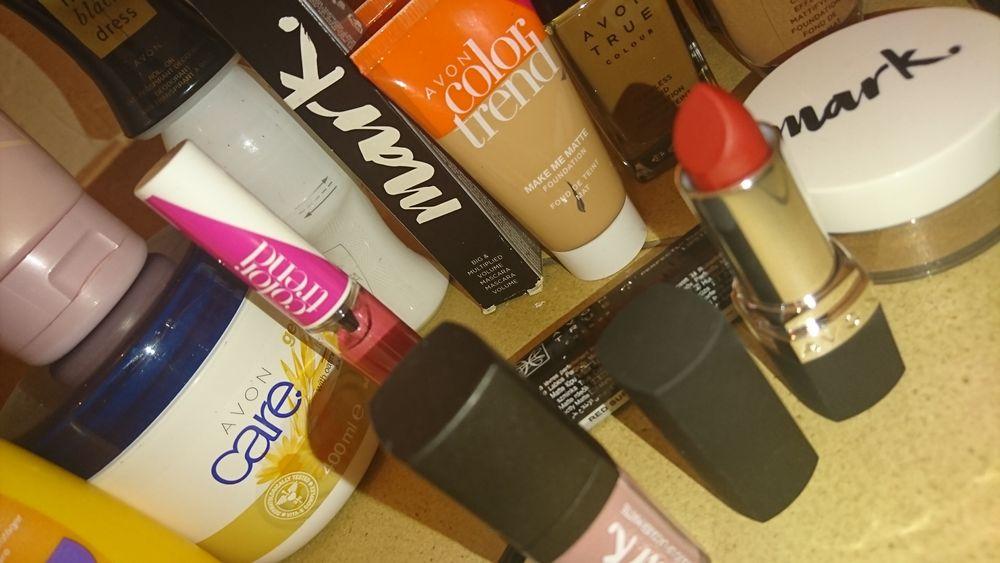 5f6ae92a2dd Produtos de maquilhagem para meninas interressadas em negocio Vila Alice -  imagem 4
