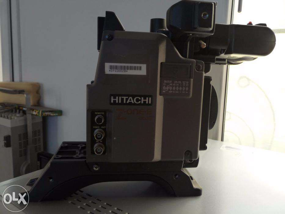 Camera video profesionala Hitachi Z-ONE B