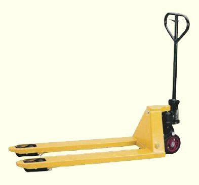 Transpalet manual hidraulic de 2 tone, 2.5 tone, 3 tone