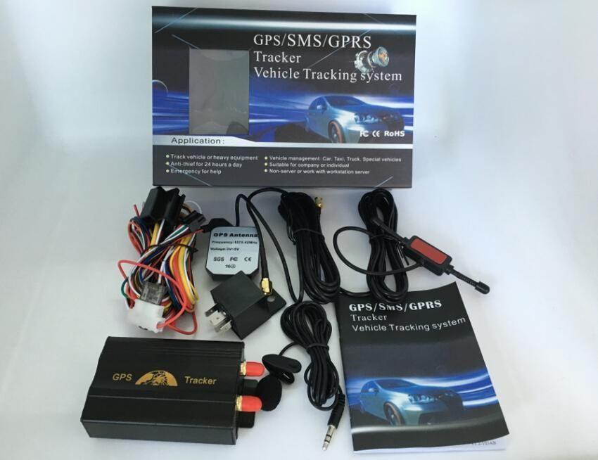 Localizador e Bloqueador GPS para viaturas c/montagem garantia 1 mês