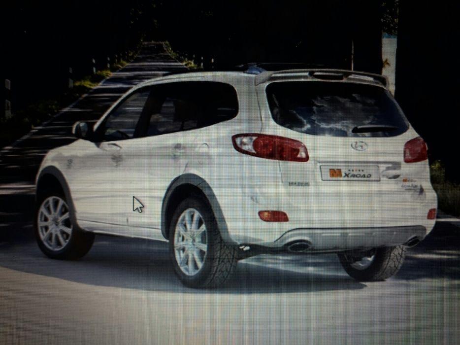 Eleron Hyundai Santa Fe