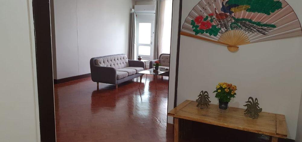 Arrendase flat t4 na polana rua Kassuende esquina com a Julius Nyerere Bairro - imagem 8