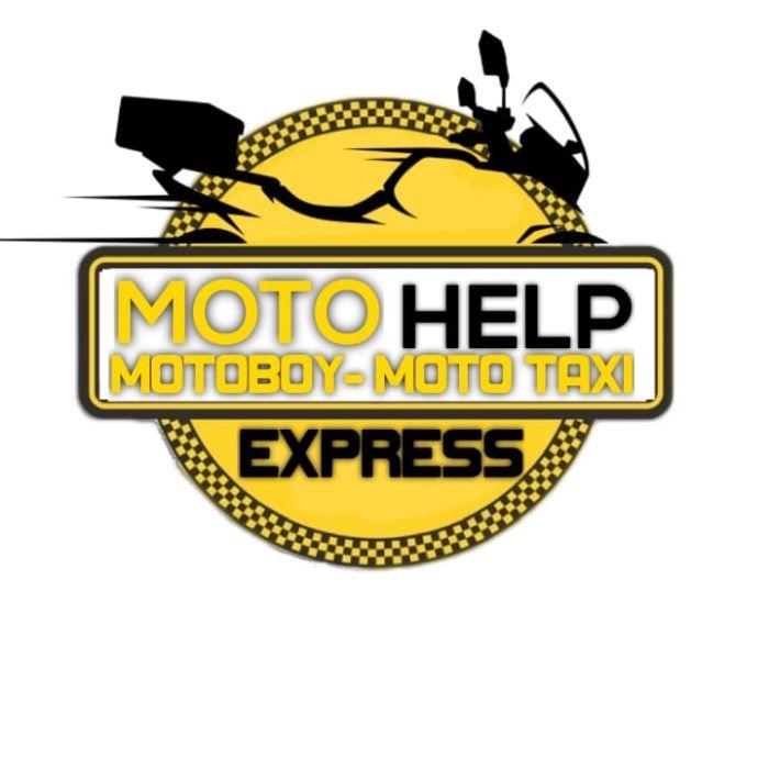 Motoboy-Mototaxi