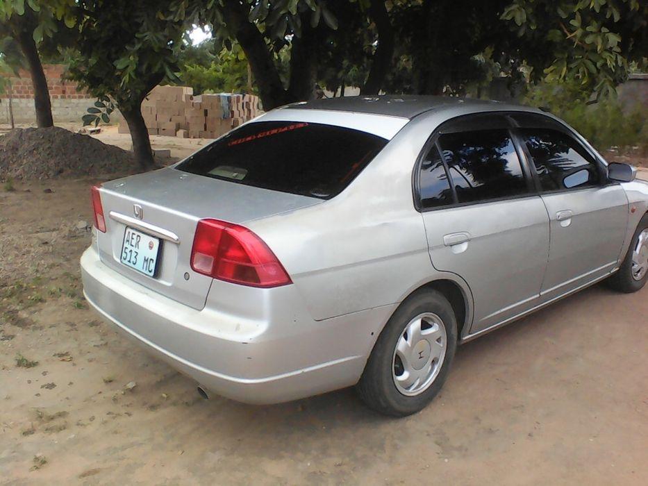 Honda Civic Ferio