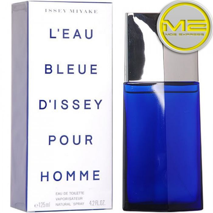 Issey Miyake L'Eau Bleue d'Issey Pour Homme125 ML