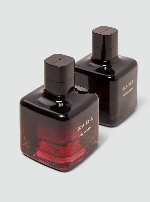 Perfumes originais da Zara