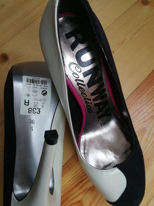 Дамски обувки на Next
