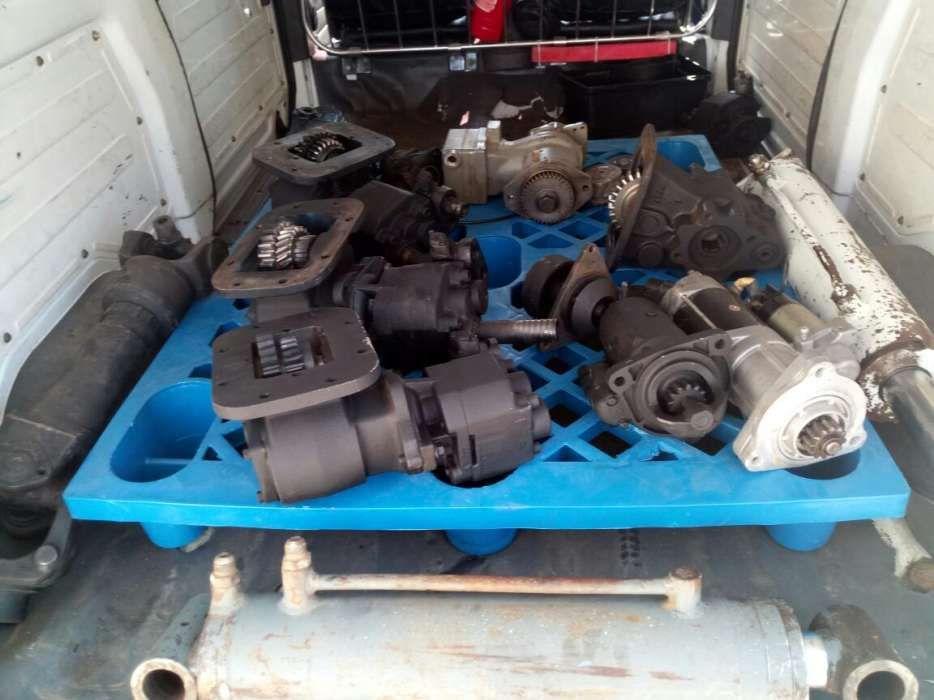 Peças para camioes Volkswagen