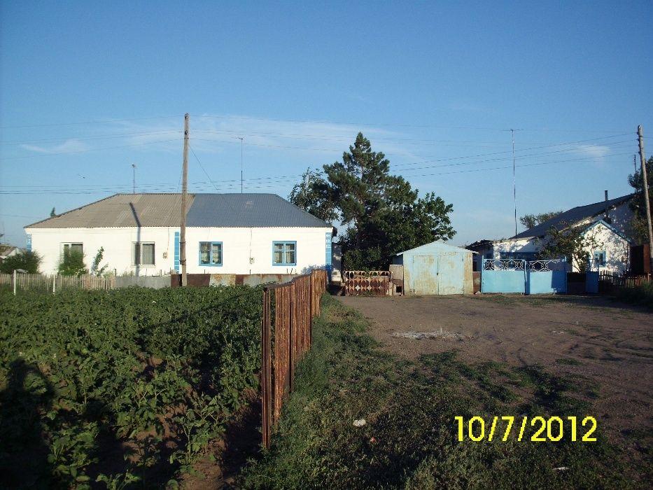 Продам дом в Кабанбай батыр (Рождественка)