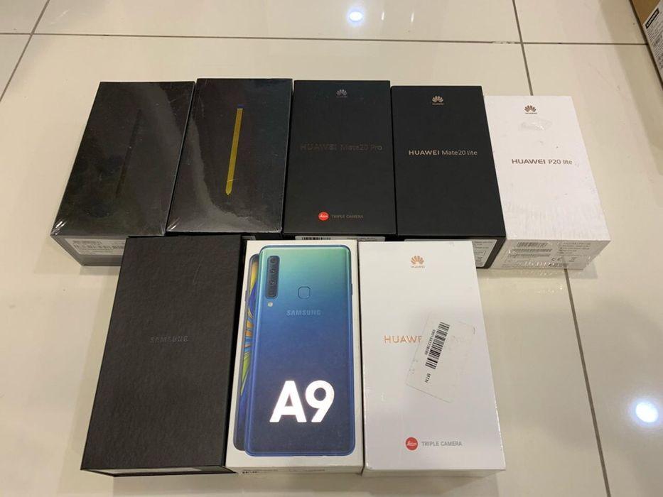 Huawei P20 selado