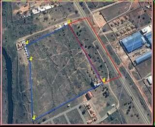 Transpassa-se 9.9hectares em Terreno na Matola Tchumene2