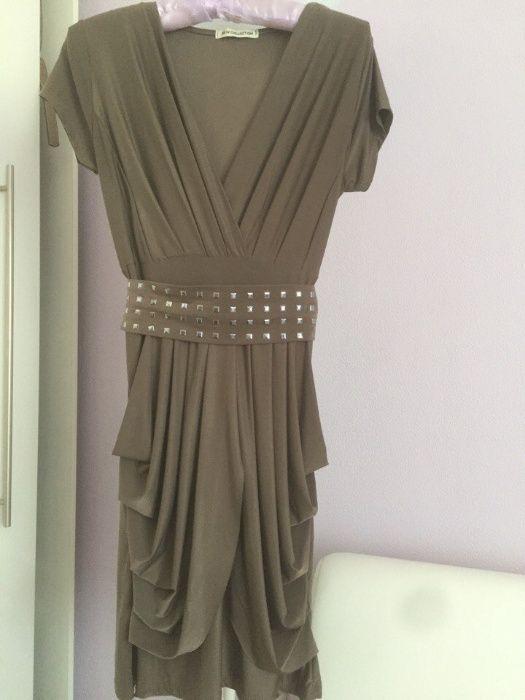 платья Италия