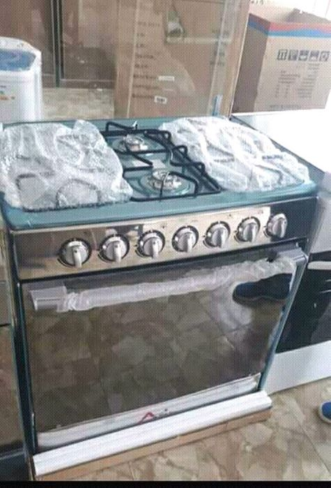 Comerçializamos varías marcas de fogão