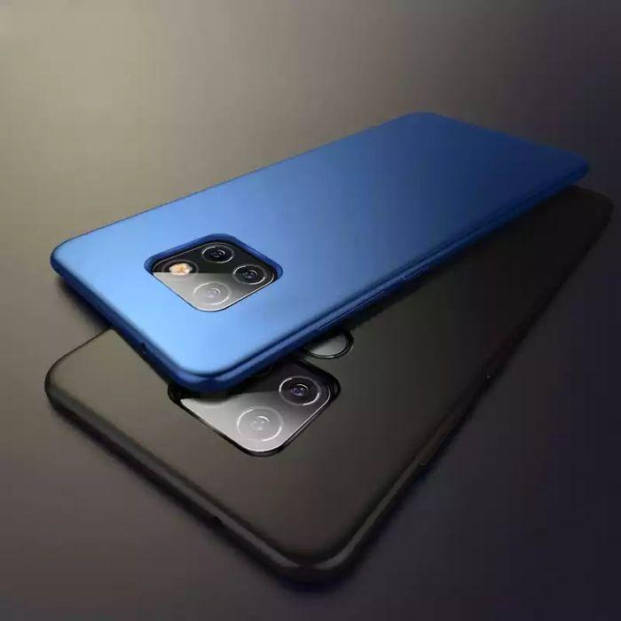 Ултра тънък Матов кейс Thin Fit за Huawei Mate 20 Pro