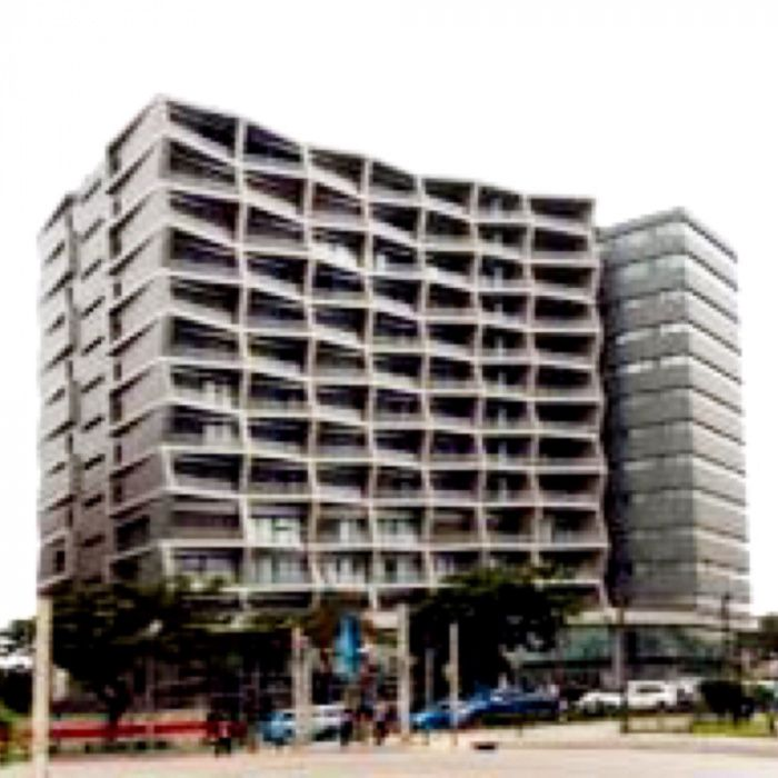 Arrendamos Apartamento T2 Condomínio Torres Dipanda