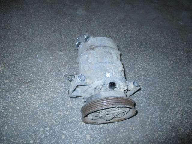 Compresor ac aer conditionat Fiat Stilo 1,6 benzina 16 valve PROBAT