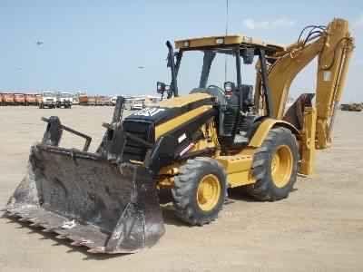 Inchiriere Bulodexcavator , Excavator mare ( basculante,etc)