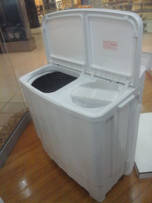 Máquina de lavar Gl general