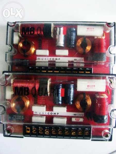 MB QUART Filter 300.72